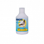 Herbots Conditioner Plus 500ml, (blend of fatty acids with a natural anti-bacterial effect