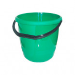 Pigeon supplies: Plastic bucket 6L capacity