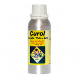 Comed Curol 250 ml, (cure oil, strengthens the immune system of birds with anti-stress effect)