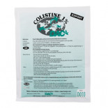 Colistine 50 gr. (antibiotic against salmonella, parathyphoid)