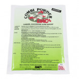 Combi Powder, dac, pigeons supplies
