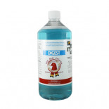 Racing Pigeons Store: The Red Pigeon Digest 1 Litre, (a blend of 4 organic acids)