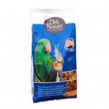Deli Nature Yellow Paste Large Parakeets and Parrots 800g