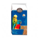 Deli Nature Yellow Parakeet Paste (enriched with animal proteins) 1kg
