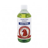 The Red Pigeon Electrol 500ml, (recovery - Energy Electrolytes)
