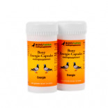 Bony Energy capsules, (100% natural energy capsules). Pigeon product