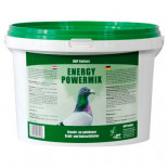 DHP Energy Powermix 10 L, (Super energy preparation to improve performance in competitions)