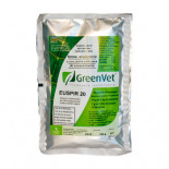 GreenVet Euspir 20 100gr, (respiratory infections)