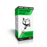 Avizoon Pigeons Products, Fertizoon AD3EC 100 ml