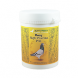 Vitamins for pigeons: Bony Flight Vitamin Plus 100 gr (vitamins for flight with a high concentration of B-vitamins)