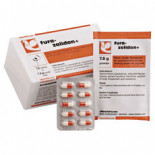 furazolidon, chevita, pigeon products
