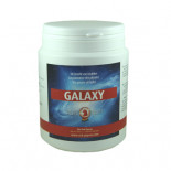 The Red Pigeon Galaxy 300 gr, (blend of essential oils, in powder form, in a base of silica and green clay)
