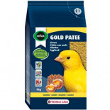 Versele Laga Orlux Gold yellow patee 1kg moist eggfood for canaries
