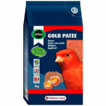 Versele Laga Orlux Gold patee moist eggfood red canaries 1kg