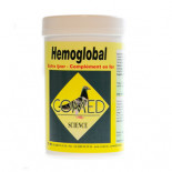 Hemoglobal 250 gr by Comed (purifies the blood). For Pigeons and birds