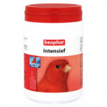 Beaphar Intesief Red 500gr, (improves the red colour in all coloured birds)