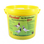 Klaus Picobal 5kg (Premium blend of enriched minerals)