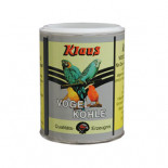 Klaus Vogel kohle 50 gr (improves digestion and relieves diarrhea). For Birds