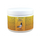 Bony Knoflook 350gr, garlic powder with antibacterial effect. For pigeons and birds
