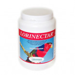 Ornitalia Lorinectar 800gr (water soluble food for parrots)