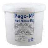 Pego-Calcanit M3 Multimineral-Mix 5kg, (granulated enriched minerals)