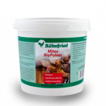 Rohnfried Mitex BioPulver 600gr, (very effective against all types of mites)