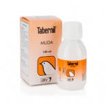 Tabernil Muda 100ml (for a perfect moulting). For cage-birds