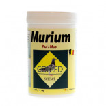 Comed Murium 300 gr (strengthens the liver and guarantees perfect moulting)
