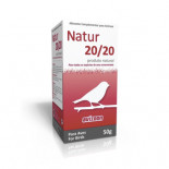 Avizoon 20/20 Natur 50gr (natural preventive against salmonella and E-coli)