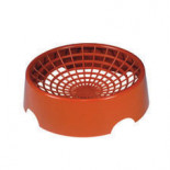 Plastic Nest Bowl Airluxe for Racing Pigeons