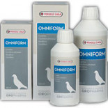 Versele Laga Pigeons Products, Omniform