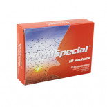 Belgica De Weerd OrniSpecial 10x5gr Box, (ornithosis and respiratory problems)