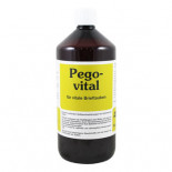 Pego-Calcanit Pego-Vital 1L, (preparation for competitions)