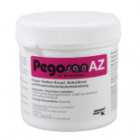 Pego-Calcanit Pegosan Powder 100gr, (triple action in a single product)