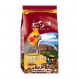 Versele Laga Great Australian Parakeets Prestige Premium Loro Parque Mix 1kg (mixed seeds)