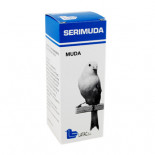 Latac Serimuda 150ml, (for a perfect moulting)