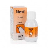 Tabernil Total 100ml, (multivitamin complex enriched with amino acids)