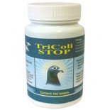 Pigeon Vitality Products: Tricoli-Stop