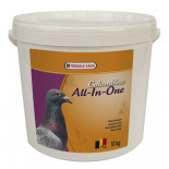 Pigeons products: Versele-Laga Colombine All in one 4 kg (mixture of minerals). For Pigeons.