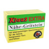 Klaus Grit-Stein Extra 620gr, (crumbling block enriched with iodine, magnesium and vegetal carbon)
