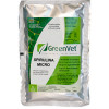 GreenVet Spirulina Micro 100gr, (favors the coloring of the feathers)