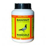 Produtos para pombos: sais de baño paloma
