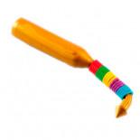 Acessórios para pombos: Kit de anéis elásticos 9 mm + aplicador. Para pombos