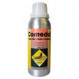 Loja online de productos para pombos e para Columbofilia: Comed Comedol 250ml, (óleo melhorado, mistura de óleos e lecitina).