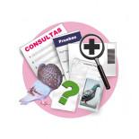Consultas sobre cuidados e saúde dos Pombos