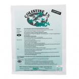 DAC Colistine 50 gr. (antibiótico contra a salmonela, parathyphoid). Pombos