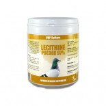 DHP Cultura Lecithine 250 gr (lecitina em pó 97%) para pombos e pássaros