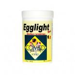 Produtos para pássaros: Comed Egglight 150 gr, (proteínas altamente digestíveis). Para pássaros