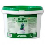 DHP Energy Powermix 10 L, (Preparação super energética para melhorar o desempenho em competições)