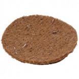 Loja online de productos para pombos e para Columbofilia: Fundo de ninho em fibra natural de coco, (para nidos de 27 cm)